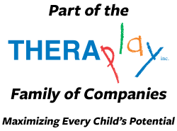 Part of the Theraplay Family of Companies